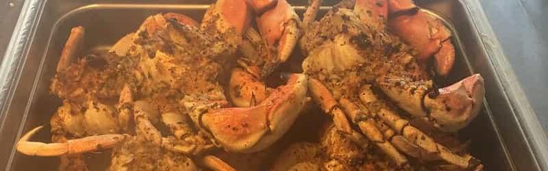 Philips' E&N Seafood