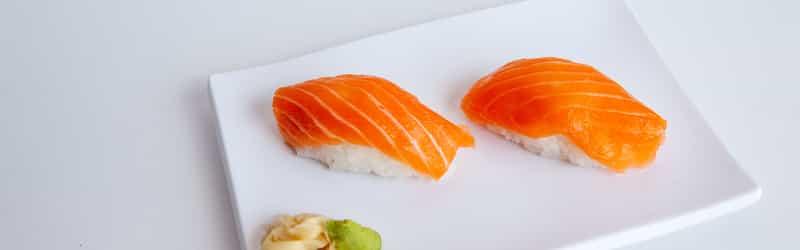 Nhinja Sushi & Wok
