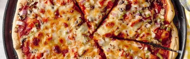Cardinal's Pizza Restaurant