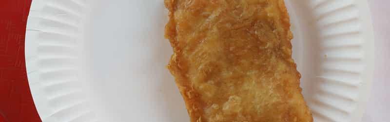 H Salt Esquire Fish & Chips