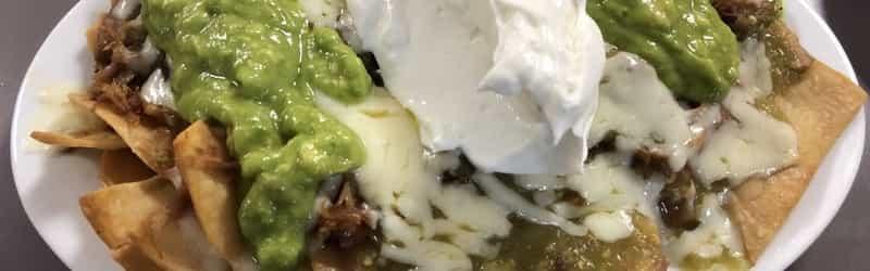 El Patron Authentic Mexican Food