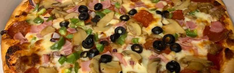 Alfanos Pizza