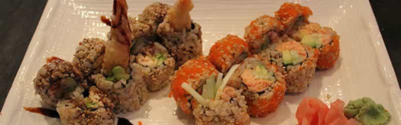 Sushi Hana (S. Mason Rd)