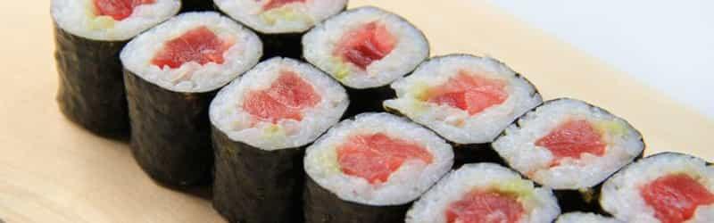 Zeng Sushi Asian Cuisine
