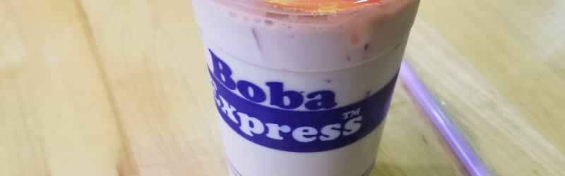 Boba Express