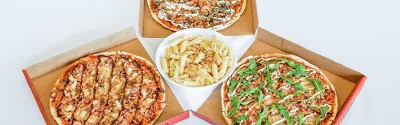 Hearts Pizzeria