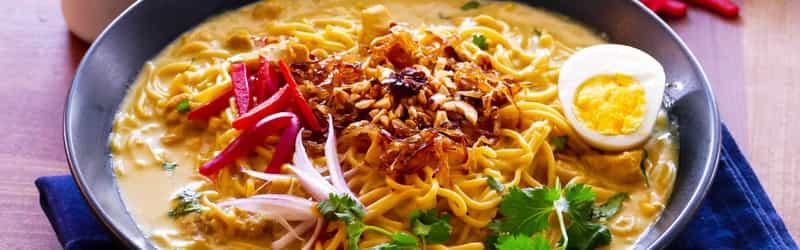 Siam Savory Thai Cuisine