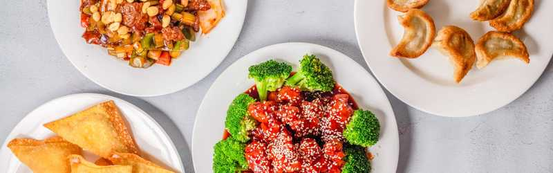 Three Colors Asian Kitchen