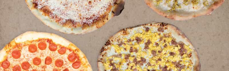 Juicy Pizza