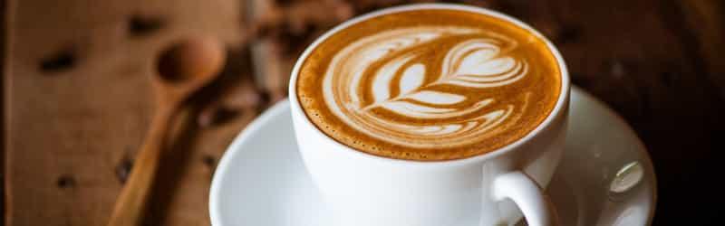 Laurent's Le Coffee Shop