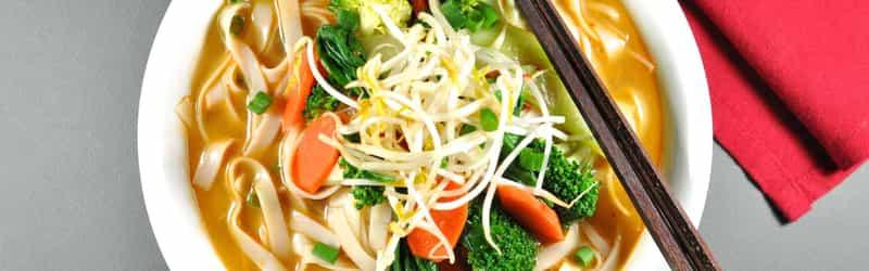 Maxi's Noodle