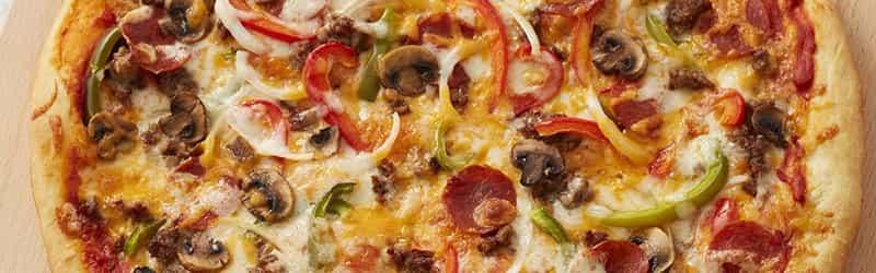 Alexander's Pizza