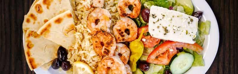 SPIROS Mediterranean Cuisine