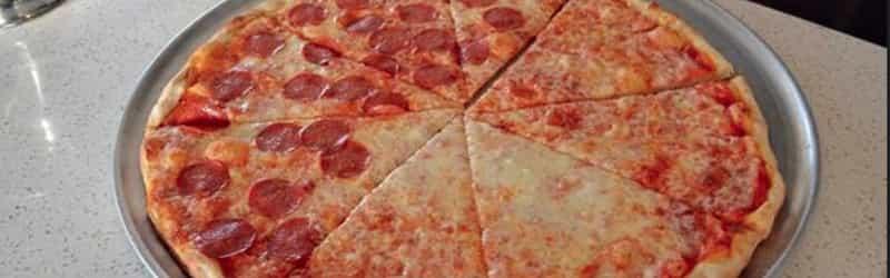 Manhattan Joe's Pizzeria