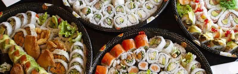 Globefish Sushi and Izakaya