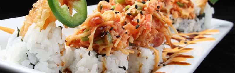 Soya Sushi Bar and Bistro