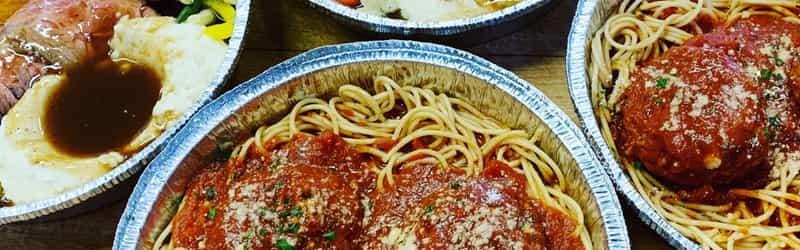 Freshly Made Italian