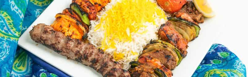Shamshiri Restaurant