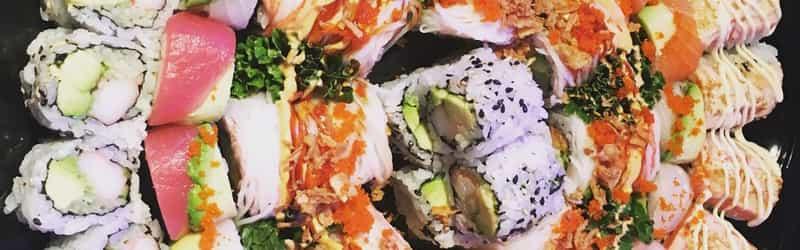 Sushi Prime 88