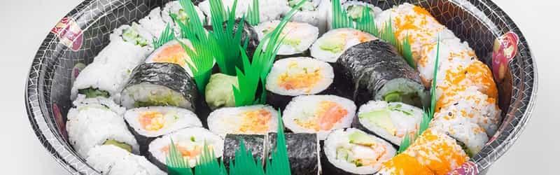 Sushi Hull