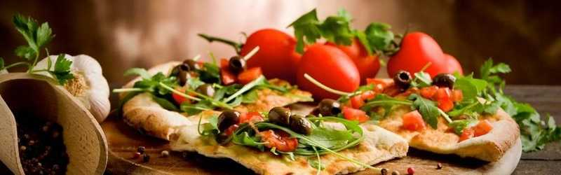 Toscanos Italian Kitchen