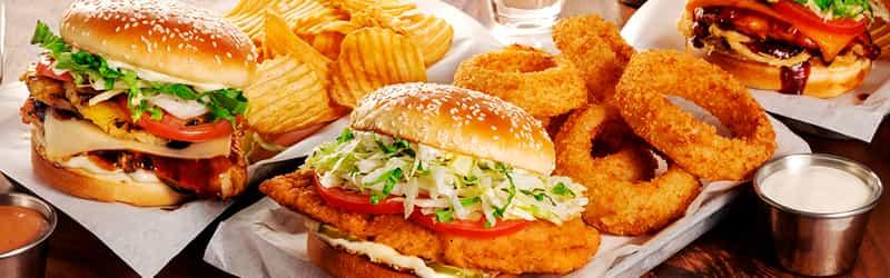 Chicken Sammy's