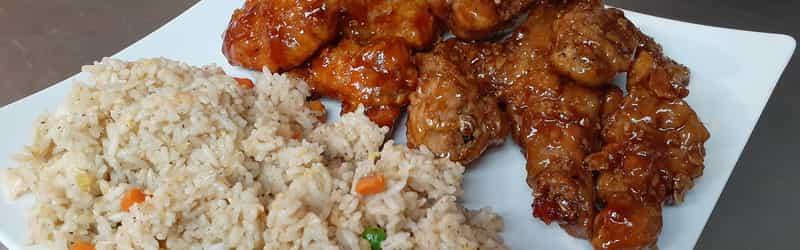 Cora's Best Chicken Wings