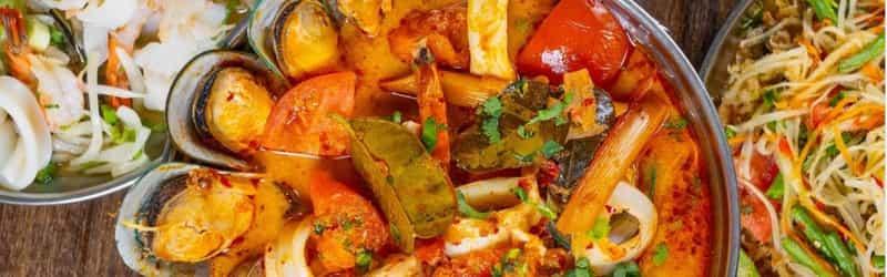 EAT BKK Thai Kitchen & Bar (Yonge & Steeles)