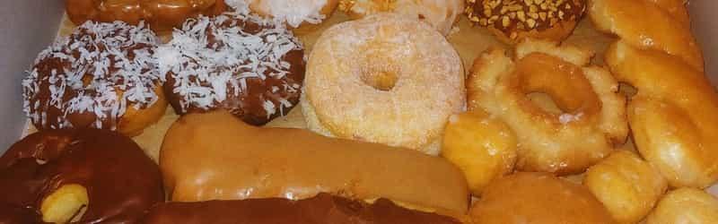 Ontario Donuts