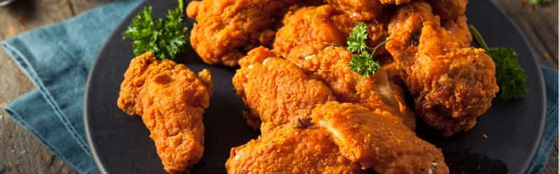 Finger Lickin Fried Chicken