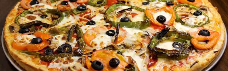 Cook's Window Pizza