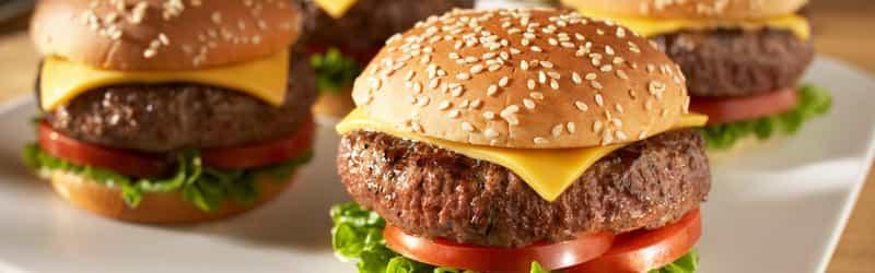 Michael's Super Burgers