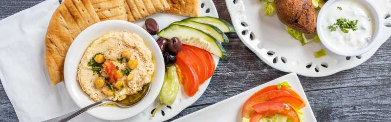 Lebanon Restaurant & Cafe
