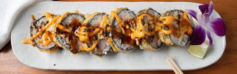 Yama Sushi & Sake Bar