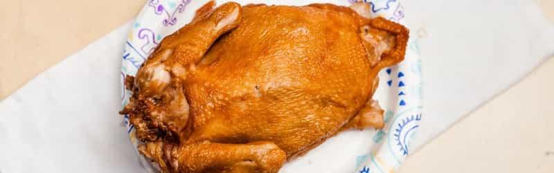 Yushang Chicken