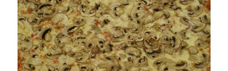 Nagila Kosher Pizza & Salads