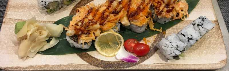 Sake Sushi Hibachi Steakhouse