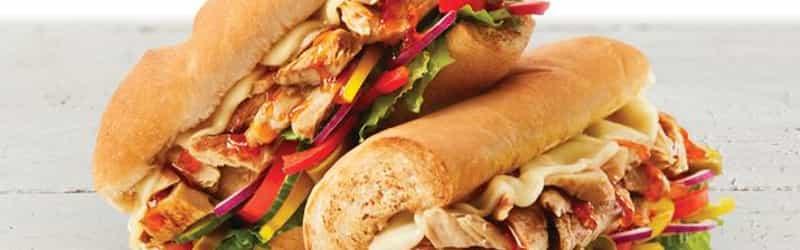 Mr. Pickle's Sandwich Shop