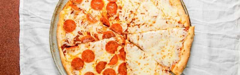 Galleria pizza