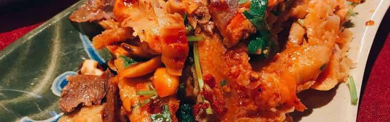 LuLu Asian Kitchen