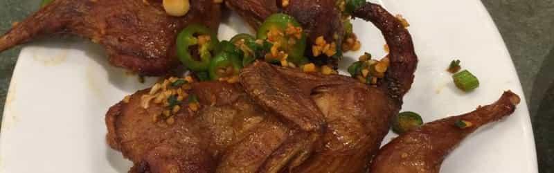 Sandy La Chinese Restaurant