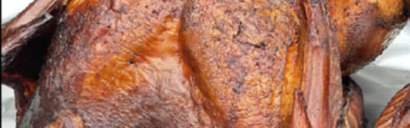 Burnt Bark BBQ