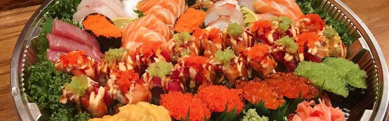 Ichiban Japanese & Korean Restaurant
