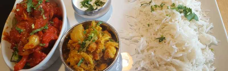Mirch Masala Indian Cuisine