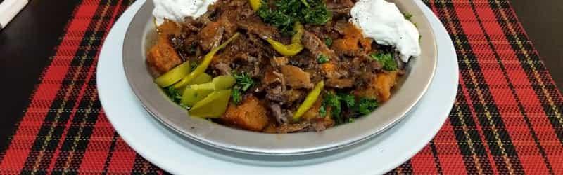 Ali Baba Turkish Restaurant