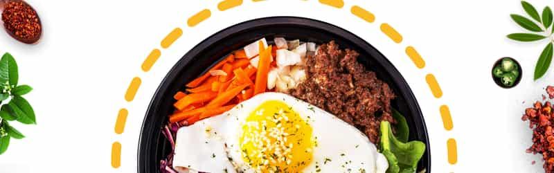Backoos Korean To Go Food