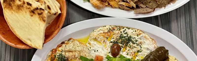 Gourmet Gyros & Kebabs