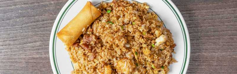 Spicy Szechuan