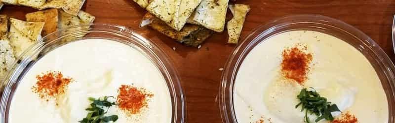 Zaytouna Mediterranean Grill