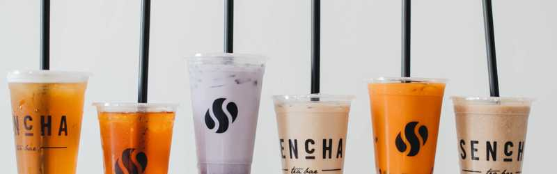 Sencha Tea Bar
